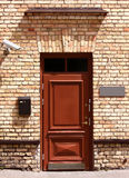 офис двери снаружи Стоковая Фотография RF