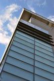 офис дела здания Стоковое Изображение RF