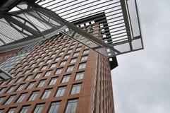 офис детали здания самомоднейший Стоковые Фото