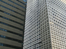 офис детали здания Стоковые Фотографии RF