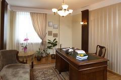 офис законоведа Стоковая Фотография