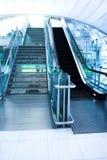 офис залы эскалатора moving Стоковое Фото