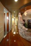 офис залы Стоковые Фото