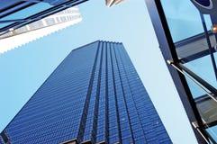 офис зданий Стоковая Фотография RF