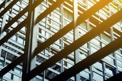 офис здания внешний самомоднейший Стоковое Фото