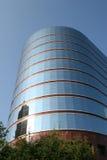 офис здания круглый Стоковые Фото
