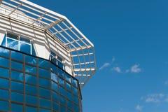 офис здания строения Стоковая Фотография RF