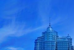 офис здания урбанский Стоковая Фотография RF
