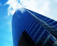 офис здания Стоковое Фото