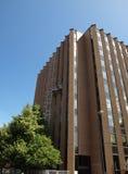 офис здания Стоковая Фотография