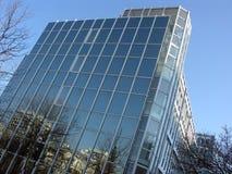офис здания Стоковые Изображения