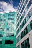 офис здания Стоковые Фото