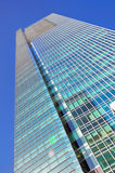 офис здания Стоковые Фотографии RF