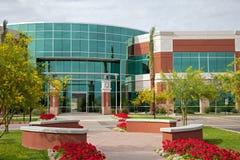офис здания стоковое изображение