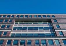 офис здания amersfoort Стоковые Изображения
