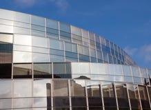 офис здания barcelona Стоковые Изображения RF