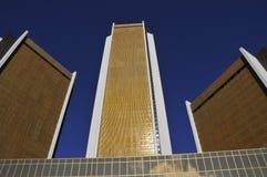 офис зданий медицинский самомоднейший Стоковая Фотография RF