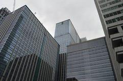 офис зданий berlin Стоковое Изображение