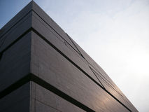 офис здания внешний самомоднейший Стоковые Фотографии RF
