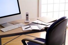 офис изображения Стоковые Фото