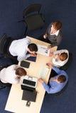 офис конференции Стоковое Изображение RF
