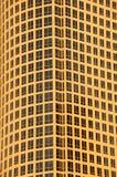 офис крупного плана здания Стоковая Фотография RF