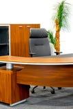 офис мебели детали Стоковая Фотография