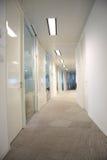 офис междурядья Стоковое Изображение