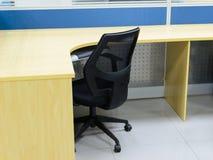 Офис ночи Стоковые Фото