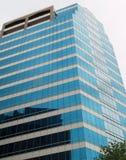офис облицовки здания Стоковое Фото