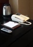 офис оборудования Стоковые Изображения RF