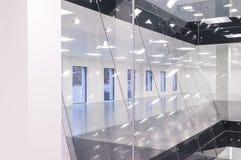 офис открытый Стоковая Фотография
