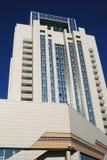 офис Россия yekaterinburg здания Стоковое Изображение RF