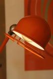 офис светильника стола Стоковые Изображения RF