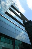 офис стекла здания Стоковое Фото
