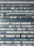 офис стекла фасада здания Стоковые Фотографии RF
