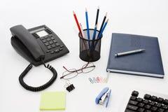 офис стола Стоковые Изображения