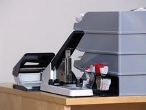 офис стола Стоковое Фото