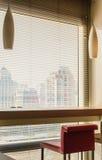 Офис утра стоковые изображения rf