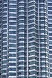 офис фасада здания Стоковое Изображение