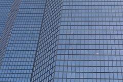 офис фасада здания самомоднейший Стоковое фото RF