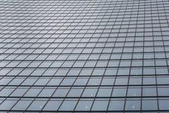 офис фасада здания самомоднейший Стоковые Изображения RF