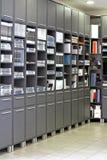 офис шкафа Стоковые Фотографии RF