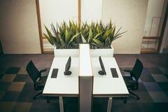 офис Стоковое Изображение RF