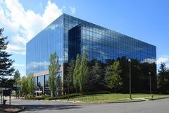 Офис Bldg Стоковая Фотография