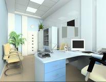 офис bookkeeper Стоковая Фотография RF