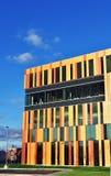 офис colordul здания самомоднейший Стоковые Фото