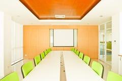 офис conferrence самомоднейший Стоковая Фотография RF