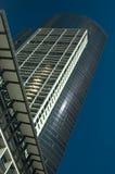 офис melbourne блока Стоковое Изображение