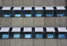 Офис Windows Стоковое Изображение